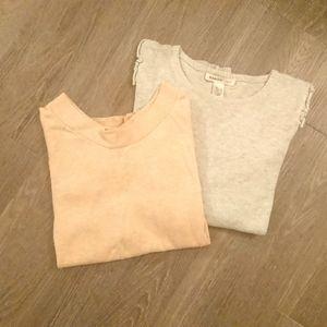 🌟Free 2-Mango long sleeves thin sweaters
